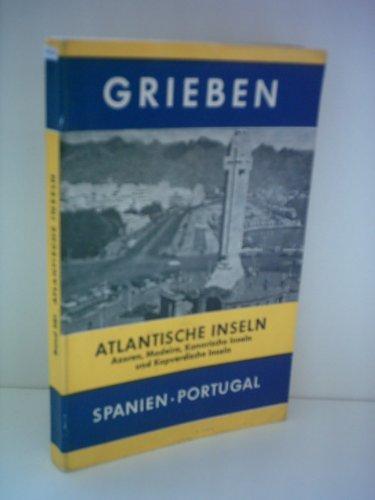 Verlagsredaktion: Grieben-Reiseführer - Spanien/Portugal
