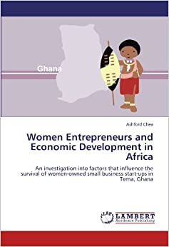 critical factors of women entrepreneurship development Institutional factors, including women's financial inclusion the importance of female entrepreneurship for economic development is widely recognized on women's entrepreneurship which provide analysis of female entrepreneurs who intend to start and run.