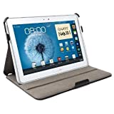 I-Blason Folio Stand Case Cover For Samsung Galaxy Note 10.1 Inch Tablet N8000 N8010 16GB 32GB 3G 4G Wifi Version...