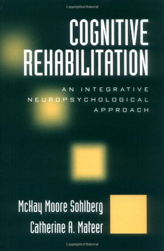 Cognitive Rehabilitation: An Integrative...