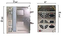 Enlight EN-8309962 Redundant / Dual 300W Hot-Swap ATX Power Supply Unit for Full Tower / Server Case