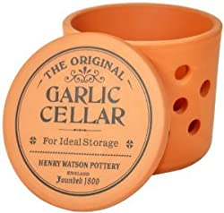 Henry Watson Original Suffolk Garlic Cellar Small