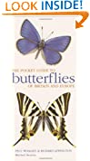 Mitchell Beazley Pocket Guide to Butterflies