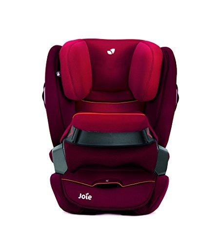 joie-transcend-asiento-infantil-para-coche-salsa