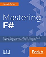 Mastering F# Front Cover