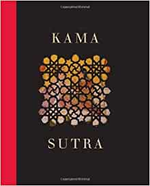 kama sutra by vatsyayana 2012 hardcover books. Black Bedroom Furniture Sets. Home Design Ideas