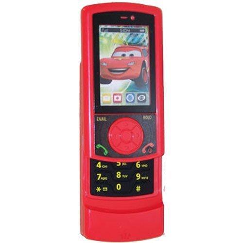 Disney's Slide Play Phone - LIGHTNING MCQUEEN (Cars) - 1