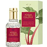4711 Acqua Colonia Rhubarb & Clary Sage Eau de Cologne 50ml