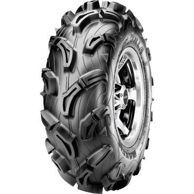 Maxxis MU01 Zilla Tire - Front - 30x9x14 , Tire Size: 30x9x14, Rim Size: 14, Position: Front, Tire Ply: 6, Tire Type: ATV/UTV, Tire Construction: Bias, Tire Application: Mud/Snow TM00457100 (Auto Parts Zilla compare prices)