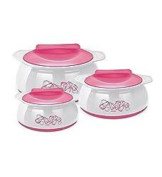 Milton Exotique Jr. Gift Set, Pink (EC-THF-FTK-0049_Pink)