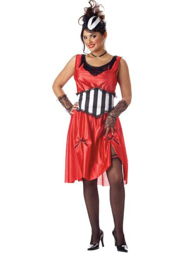 MRG Sexy Dance Hall Darling Saloon Girl Costume Western Theatre Costumes Harlot