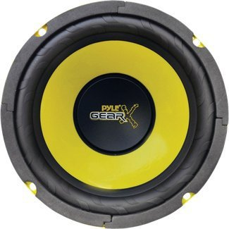 PYLE PLG6.4 6.5-Inch 300 Watt Four-Way Speakers (Grill Accord 99 compare prices)