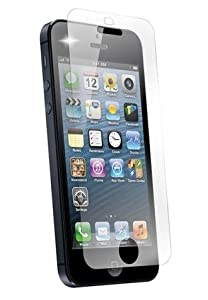 BodyGuardz Pure Glass Screen Protection for iPhone 5