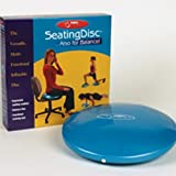 FitBALL Seating Disc, 15