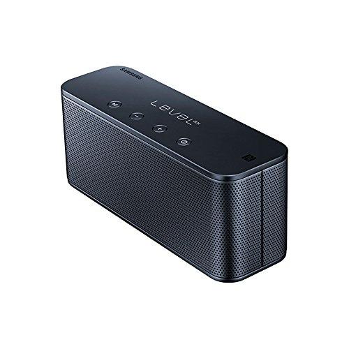 Samsung Level Box Mini Bluetooth Wireless Speaker (Black) (Samsung Mini Level compare prices)