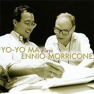 Yo-Yo Ma Plays Ennio Morricone from Sony Masterworks