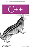 C++ Pocket Reference Front Cover