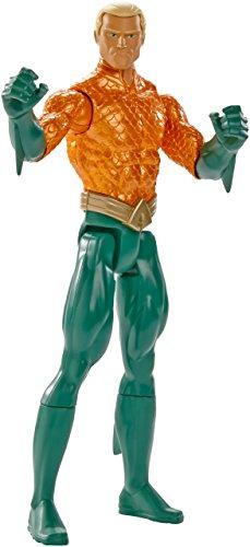 """DC Comics, Aquaman, 12"""" Figure"""