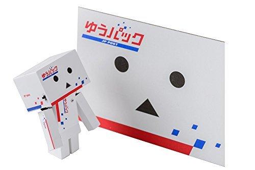 ゆうパック ダンボー・ミニ【公式特典メッセージカード付き】