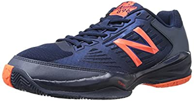 New Balance Men's MC896 Lightweight Tennis Shoe Tennis Shoe