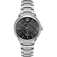 Burberry Men's Three Hand Watch