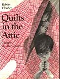 img - for Quilts in the Attic book / textbook / text book