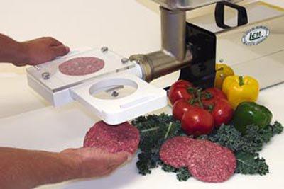 Food Processor Meat Grinder front-497777