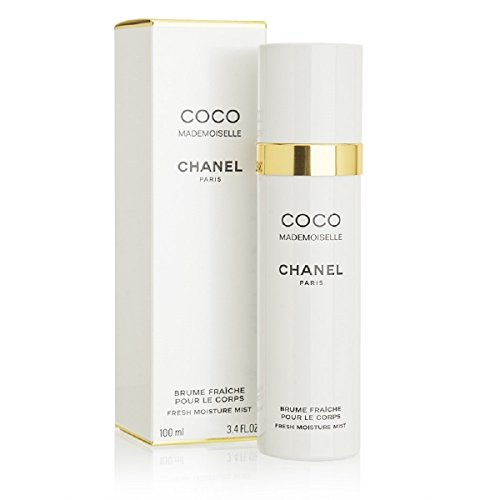 chanel-coco-mademoiselle-ladies-body-mist-100ml