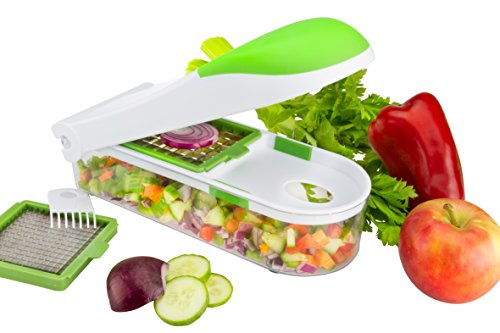 brieftons-quickpush-food-chopper-onion-chopper-vegetable-slicer-fruit-and-cheese-cutter