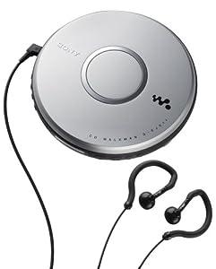Sony DEJ011 CD Walkman« Portable CD Player