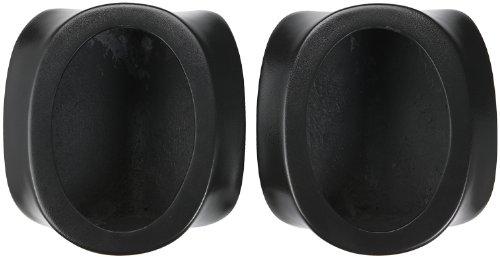 Ssv Works Polaris Ranger Gen 1 And 2 Rear Bed Stereo Speaker Pods Designed For 6X9 Speakers