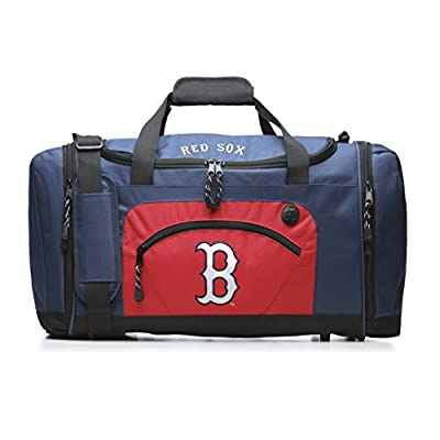 MLB Roadblock Duffle Bag