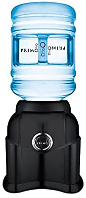 Primo 601148 Countertop Bottled Water Dispenser