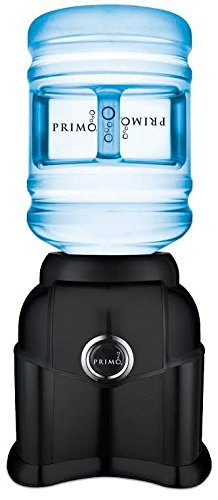 Primo 601148 Countertop Bottled Water Dispenser (Water Dispensers compare prices)