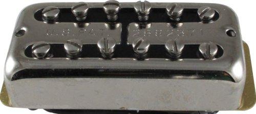Gretsch 006-2876-100 Electric Guitar Filtertron Bridge Pickup - Chrome