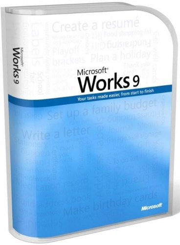 Works 9 (PC)