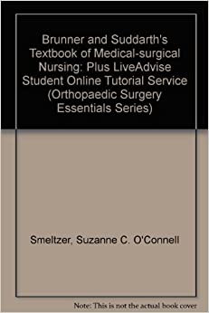 medical surgical nursing brunner and suddarth 10th edition pdf