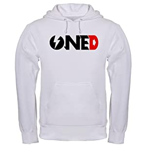 CafePress Power One Direction Hooded Sweatshirt