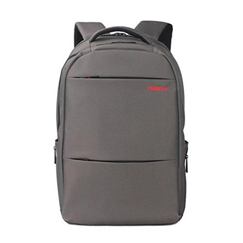 lacaca-impermeable-bolsa-de-17-pulgadas-mochila-hombre-mujer-portatil-de-nailon-gris-gris-la-lg-s46