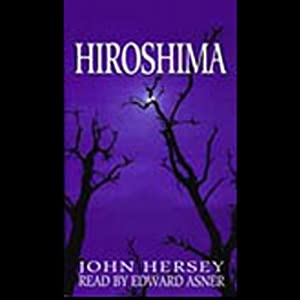 Hiroshima Audiobook
