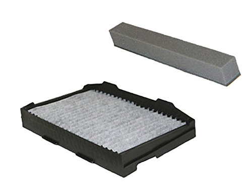 Saab 95 (09-09) Interior Air Filter (Charcoal Activated) PRO PARTS