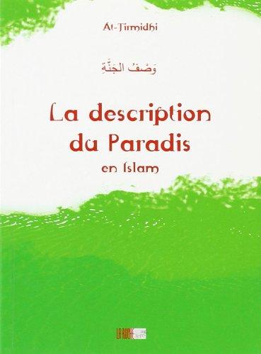 La description du paradis en islam