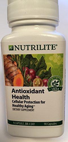 NUTRILITE Antioxidant complex