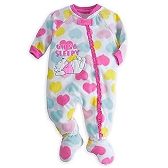 Amazon Com Disney Store Winnie The Pooh Little Girl