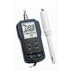 Hanna Instruments Hi 9813 6n Waterproof Ph Ec Tds