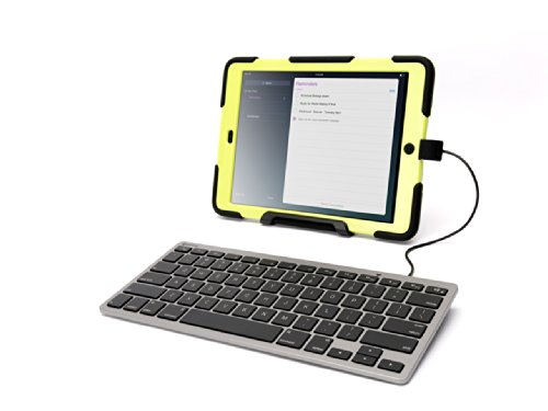 Wired Keyboard For Ios Devices With Dock Connector