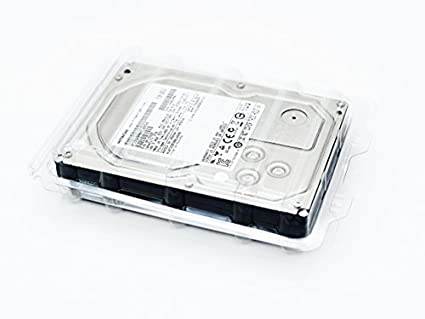 Hitachi UltraStar 7K3000 (HUA723030ALA640) 3TB Internal Hard Drive