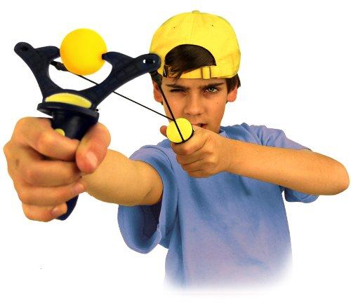 slingshot yokai how to get help power