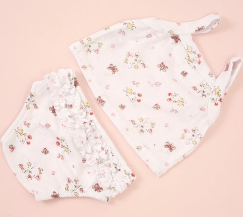 Dolls Chick fabric Underwear Set for dolls 18-20 ins[ 45-50 cm]