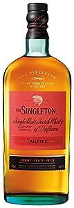 Singleton Tailfire Single Malt Scotch Whisky 70 cl